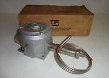 United Electric UE Temperature Control Thermostat E110G