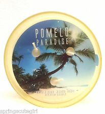 1 Bath & Body Works POMELO PARADISE 3-Wick Scented 14.5oz Large Candle