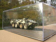 ALTAYA IXO 1/72 MILITAIRE BTR 80 8X8 98eme airborne div. KFOR Pristina 1999 !!