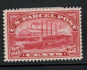 US Scott #9, MNG VF as shown. Parcel Post 1912!