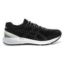 ASICS Men's DYNAFLYTE 3 Black/White Running Shoes 1011A002.001 NEW