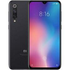 Xiaomi Mi 9  - 64GB - Piano Black (Sbloccato) (Dual SIM)