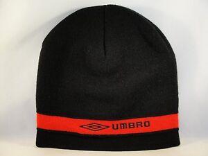 Umbro Knit Hat Beanie
