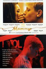 MOMMY FILM MOVIE POSTCARDS X 2 - ANNE DORVAL ANTOINE OLIVIER PILON