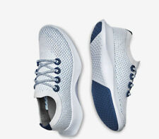 Allbirds Women's Tree Dashers Sneaker Technical Running Shoe Blue W8.5