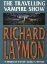 The Travelling Vampire Show: An unforgettable, spine-chilling horror novel,Rich