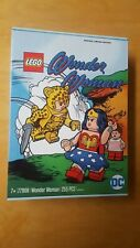 LEGO Wonder Woman DC WW84 Fandome77906 New In Sealed Box 255 Pieces