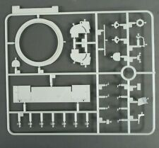 Cyber Hobby 1/35 Scale Tiger I Mid Command Parts Tree V from Kit No. 6660