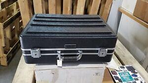 Platt Luggage # 2007 MEDIUM-DUTY ABS CASE