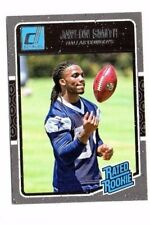 Jaylon Smith , (Rookie) 2016 Panini Donruss, #373 , Football Card !!
