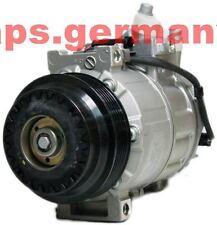 Klimakompressor Mercedes - C-KLASSE (W203) - C 280