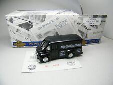 Matchbox MoY C2 YPP Dodge Hershey Herald 1996 schwarz USA sehr selten OVP K14