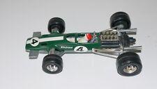 Jouet modèle réduit vintage F1  Polytoys Brabham  Ref: F9  –