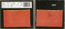 Radiohead - Amnesiac (Audio CD). Like New.