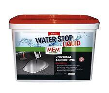 MEM Water Stop Liquid 14 Kg Universalabdichtung Dichtmasse