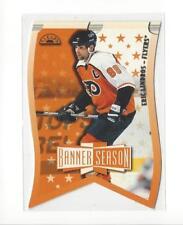 1997-98 Leaf Banner Season #2 Eric Lindros Flyers /3500