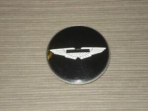 Aston Martin DB7 DB9 V8 Vantage Vanquish Alloy Cover Hub Cap CD33-1A096-AB