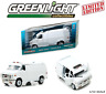 1983 GMC VANDURA CUSTOM WHITE 1/18 DIECAST MODEL CAR BY GREENLIGHT 13522