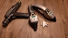 Star Trek Phaser Typ 2 Replica Prop SET