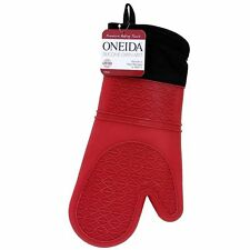 Onieda Silicone Oven Mitt, Free Shipping