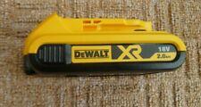 DEWALT XR 18V 2.0 AH DCB183