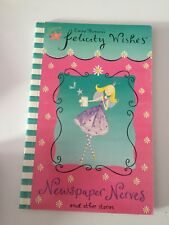 8 Book Felicity Wishes Set by Emma Thompson, English