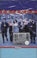 MUSICASSETTA -    VARIOUS - FRIENDS AGAIN                         sigillata (19)