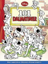 101 Dalmatiner Original Walt Disney Film Buch NEU