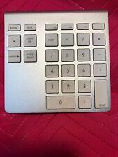 Belkin YourType Bluetooth Wireless Keypad A1339 for Apple iMac MacBook MacPro