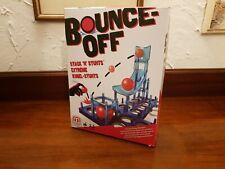 ⭐ Bounce-Off Stack 'n' Cascades EXTREME Jeu Mattel 2017 Bounce Off Inutilisé ⭐