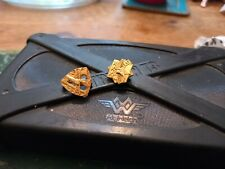 More details for 9ct gold goodyear badges