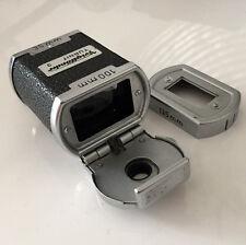 Voigtlander Turnit 3 Viewfinder - for 35mm 50mm 100mm and 135mm Lenses