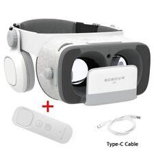 BOBOVR Z5 REALTA' VIRTUALE OCCHIALI VISORE VR 3D 360° AURICOLARI