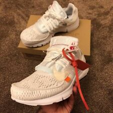 Nike Air Presto Trainers for Men for sale | eBay