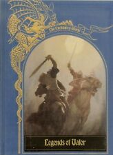 The Enchanted World Legends Of Valor Time Life Book