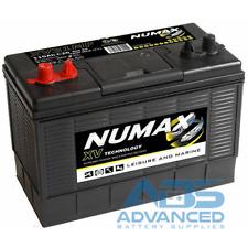12V 105AH Numax XV31MF Ultra Deep Cycle Leisure Marine Battery 4 years Warranty