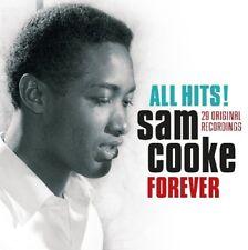 SAM COOKE - FOREVER ALL HITS   CD NEUF
