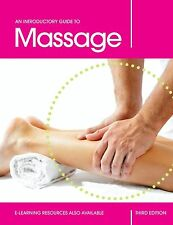 New, An Introductory Guide to Massage, Third Edition, Louise Tucker, Book