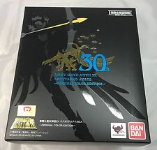 Bandai Saint Seiya Myth Cloth EX Sagittarius aiolos God 30th Action Figure Japan