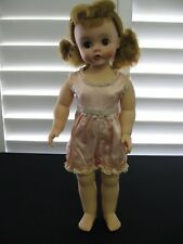 1958 Madame Alexander Marybel Doll That Gets Well- CUTE!