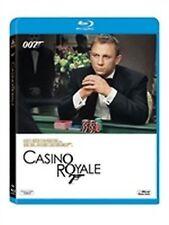 Blu Ray CASINO ROYALE - (2006) ***Contenuti Speciali*** ......NUOVO