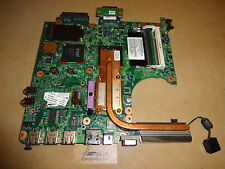 HP 550 Laptop Motherboard. SPS: 495404-001. Tested
