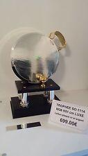 Magnifique coupe trophée laiton plaqué or et argent valeur magasin 700€ *NEUF*