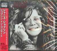 JANIS JOPLIN-JOPLIN IN CONCERT -JAPAN Blu-spec CD2 D73