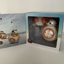 Disney Parks Star Wars BB--8 Deluxe Remote New Control