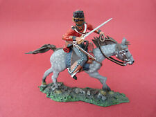 THE COLLECTORS SHOWCASE NAPOLEONIC - Royal Scots Greys CS00470
