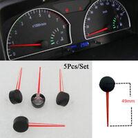 49MM Length Universal Auto Car Motorcycle Speedometer Speedo Needles Pointers