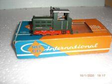ROCO Locomotive Diesel HOe 4150