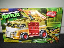 Playmates Toys TV, Movie & Video Game Action Figure Vehicles
