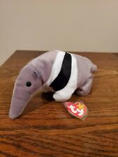 1997/1998 Ty Beanie Baby Ants the Anteater